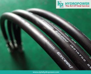 Hose Hydraulic