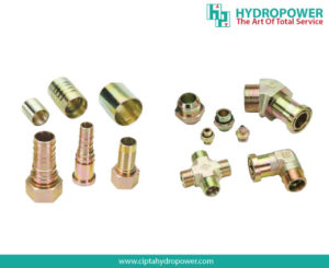 Hydraulic Connection