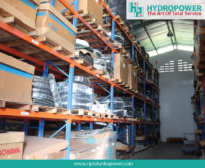 distributor hydraulic hose jakarta