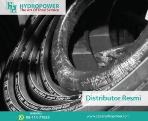 Jual Selang Hydraulic