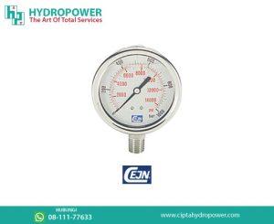pressure gauge cejn