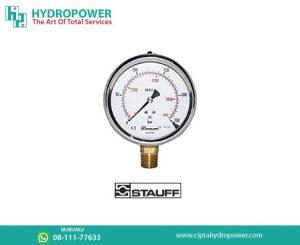 pressure gauge stauff