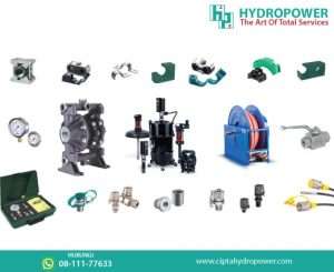 Accesories hydraulic