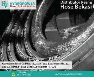 selang hidrolik Bekasi