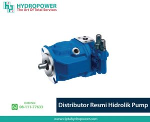 Hidrolik Pump