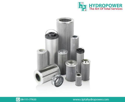 filter hidrolik internormen