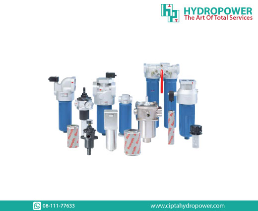 filter hidrolik rexroth