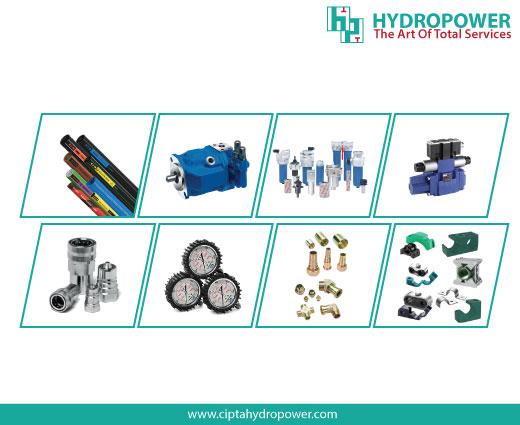 distributor hydraulic