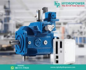 rexroth pump