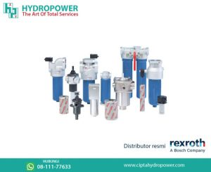 rexroth oil filter
