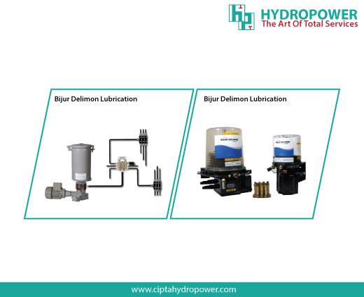 produk spare part lubrication system