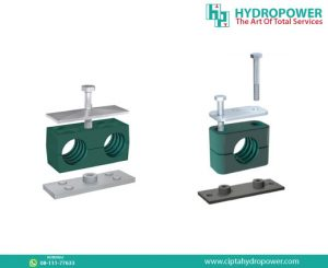 clamps hydraulic