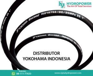 distributor yokohama hose