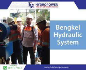 bengkel hydraulic